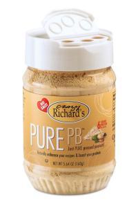 Pure PB jar