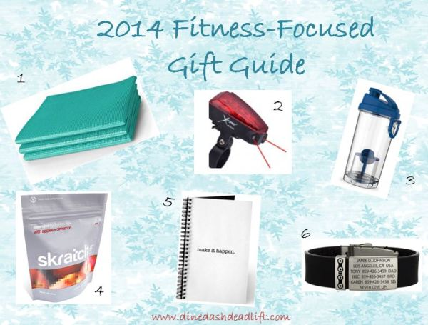 2014 GiftGuide_Fitness